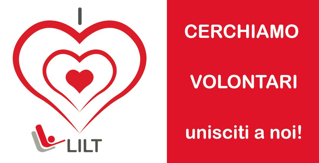 Corso di Formazione – La Lilt Lecce recluta nuovi volontari