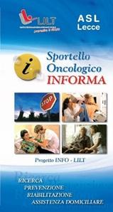 Sportello oncologico