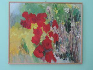 Ritratto di un'artista: Luigi De Giovanni dona un'opera per il Centro Ilma