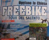 16/10 Uggiano la Chiesa: Freebike