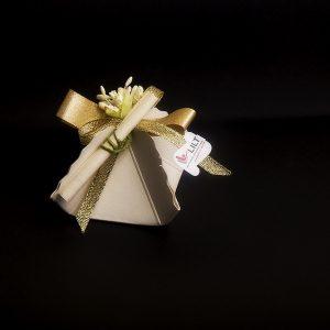 Scatoline con confetti
