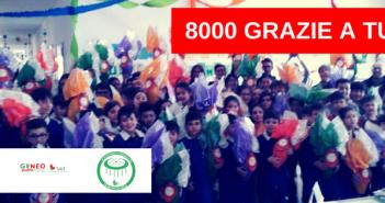 Uova della Ricerca Oncologica Ambientale: 8000 grazie da LILT Lecce