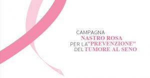 Ottobre  – Campagna Nastro Rosa:  organizza il Tuo evento in Rosa!