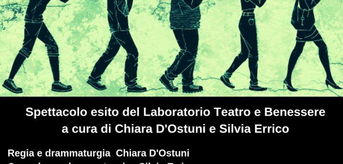 Sabato 15/06 LECCE – Teatro: Effetto Gregge