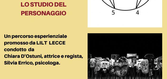 TEATRO SOCIALE: l'Enneagramma e ilpersonaggio