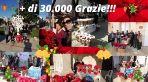 """32.000 """"stelle"""" per il Centro Ilma"""