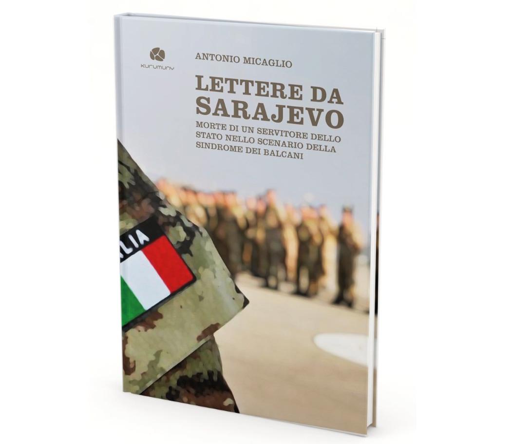 URANIO IMPOVERITO, IN UN LIBRO PRO-LILT LA STORIA DI ANDREA ANTONACI